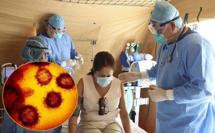 Arequipa: Incrementa de 88 a 116 los contagios por coronavirus