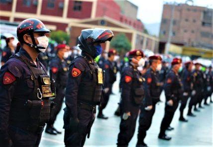 Arequipa: PNP compró a proveedores sin experiencia por millón y medio de soles