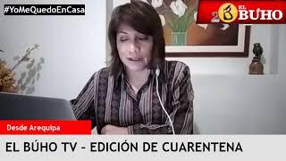 Efectos políticos y sociales del aislamiento social – Entrevistas en cuarentena