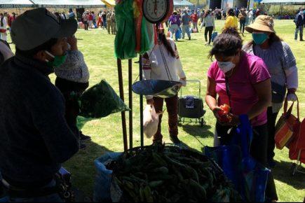 Arequipa: conoce el lugar donde se desarrollarán las ferias itinerantes
