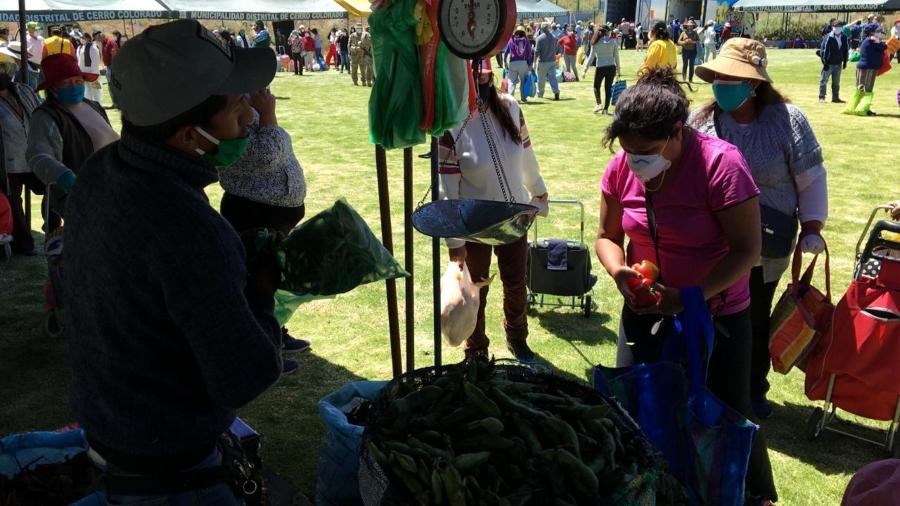 Arequipa: conoce el lugar donde se desarrollarán las ferias ...
