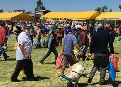 Arequipa: conoce el lugar y la hora donde se realizarán las ferias itinerantes