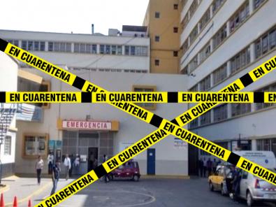 Honorio en cuarentena| AL VUELO noticias desde Arequipa – Perú  06/04/20
