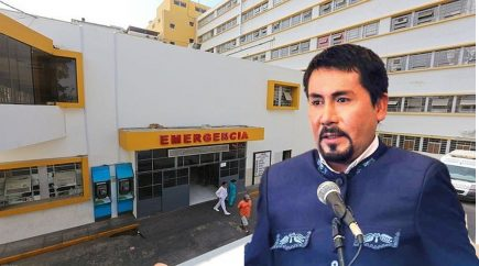 Arequipa: Jueza da 24 horas a gobernador para aplicar protocolo frente al Covid-19