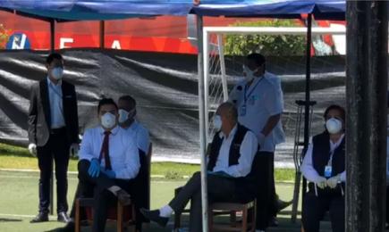 Arequipa: Hospital CASE de Essalud será exclusivo para casos con Covid-19