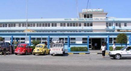 Trabajadora hospital de Mollendo, primer caso con Covid-19 en Islay