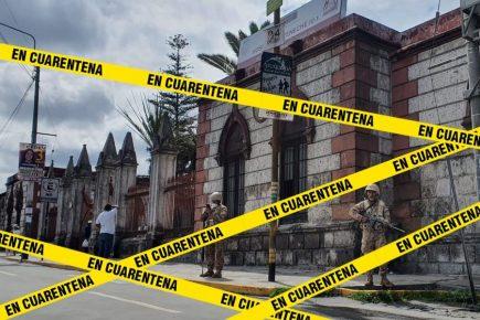 Situación crítica en salud en Arequipa| AL VUELO noticias desde Arequipa – Perú  09/04/20