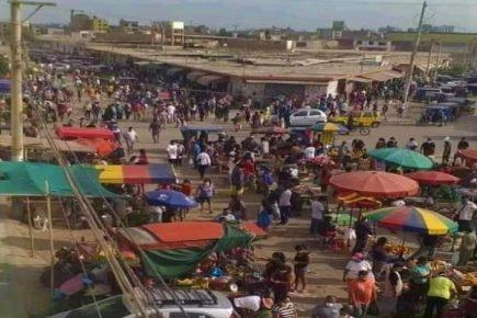 Desborde al norte  AL VUELO noticias desde Arequipa – Perú  24/04/20