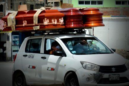 Lambayeque: la región donde la epidemia se salió de las manos