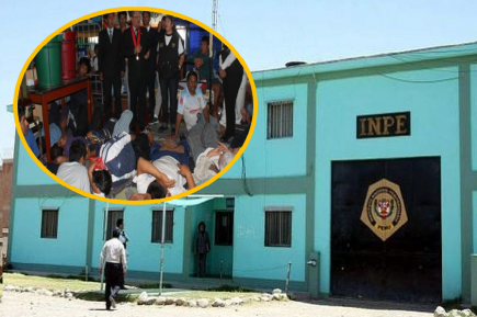 Liberan reos|AL VUELO noticias desde Arequipa – Perú  21/04/20