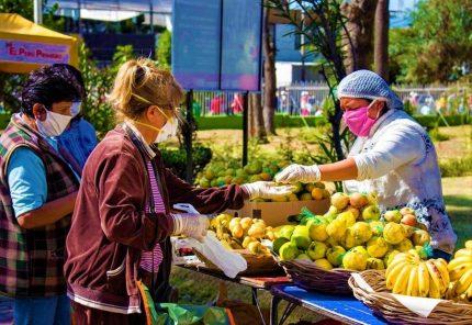Arequipa: aquí los mercados itinerantes en 8 distritos esta semana
