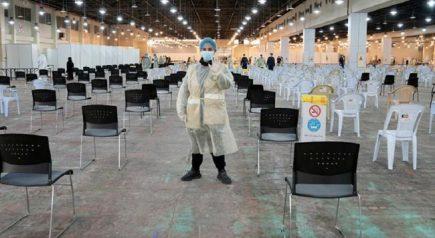 La pandemia, el neoliberalismo y el mundo que ya fue