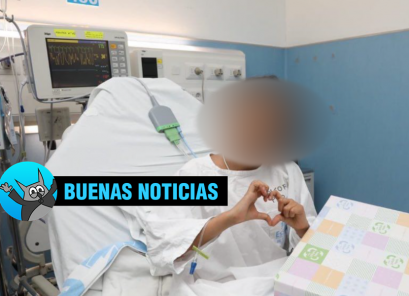 Paciente «cero» de Moquegua con solo 4 años derrota al Covid-19