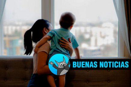 Cuarentena extendida: los niños sí podrán salir de casa