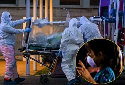 Arequipa: Falleció niña de 10 años contagiada con coronavirus