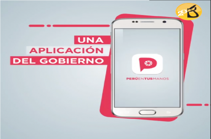 Nueva aplicación contra el Covid-19| AL VUELO noticias desde Arequipa – Perú  03/04/20