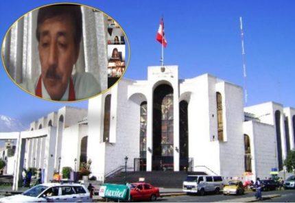 Arequipa: Poder Judicial resuelve mediante videoconferencias