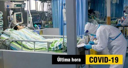 Arequipa: Minsa confirma 51 contagios por coronavirus