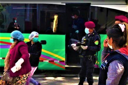 Arequipa: Caos y dramas tras el retorno de pasajeros varados en Lima