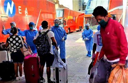 Estado de Emergencia: ¿qué sucederá con los viajes humanitarios tras la ampliación de la inmovilidad?