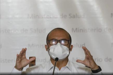 Se  defiende|AL VUELO noticias desde Arequipa – Perú  28/04/20