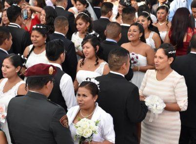 Arequipa: aprueban ordenanza para celebrar matrimonios virtuales