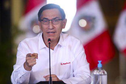 Coronavirus en Perú: gobierno amplía estado de emergencia hasta el 30 de junio