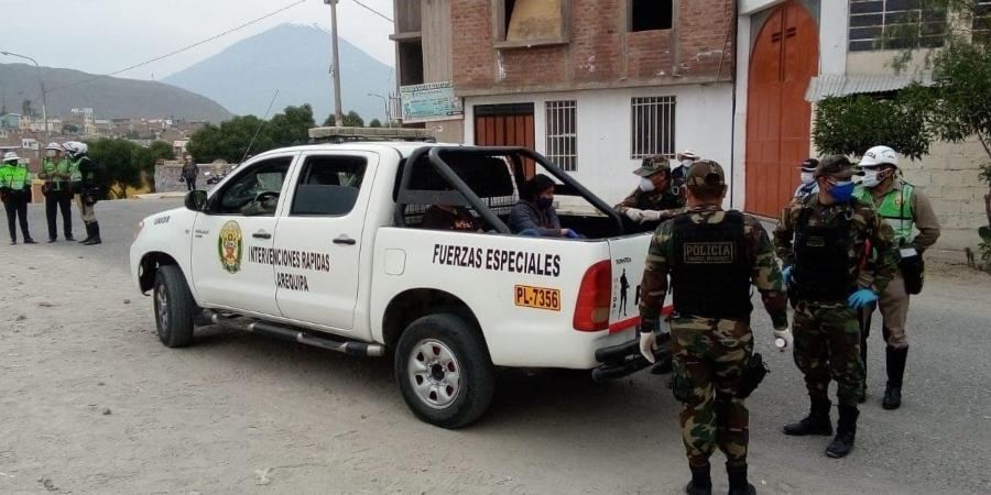 Arequipa: Fiscalía investiga presunta banda que estafó con venta de terrenos en Islay