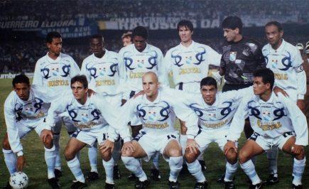¿Qué pasó con el Sporting Cristal que fue subcampeón de la Libertadores?