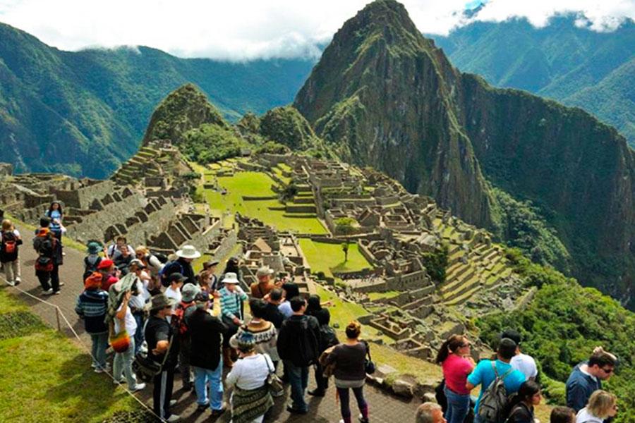 Machu Picchu- turismo- coronavirus