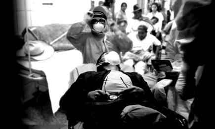 Arequipa: radiografía de la realidad hospitalaria que desnudó el coronavirus
