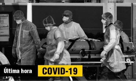 Coronavirus Perú: casos positivos en 652 mil 037 y 28 mil 944 fallecidos