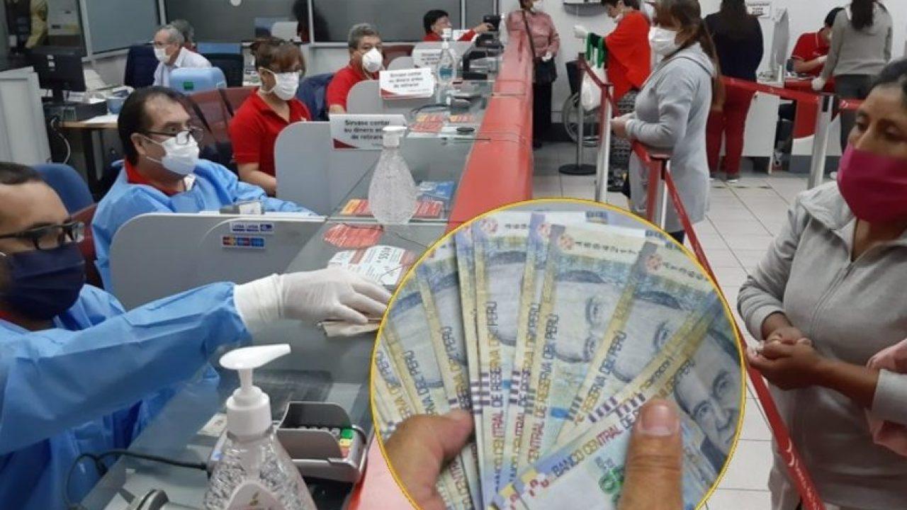 AFP: Conoce con detalle cómo retirar el 25% de aportes en Perú