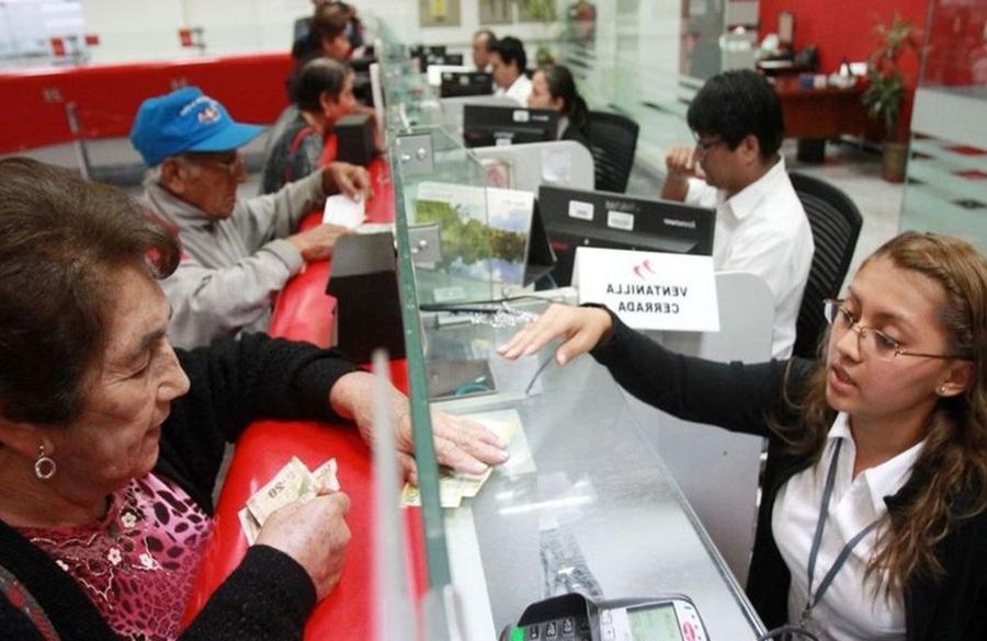 bono independiente Arequipa