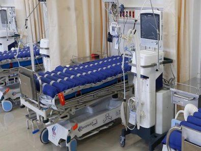 Repararán 14 equipos de ventilación mecánica del hospital Honorio Delgado