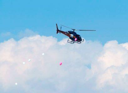 Virgen de Chapi: Un sentido recorrido aéreo por el Día de la Madre (FOTOS)