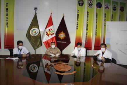 Arequipa: Comando COVID priorizará mercados itinerantes y distritales