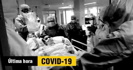 Arequipa: Contagios por coronavirus aumentan a 761 y 21 fallecidos
