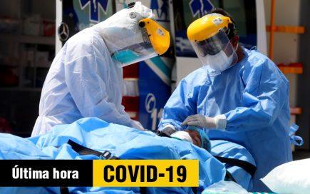 Arequipa supera los 1000 casos de coronavirus
