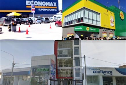 Municipio Yanahuara pide a Comando COVID operativos en bancos y supermercados