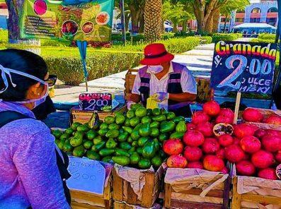 Arequipa: Aquí 16 mercados itinerantes en 8 distritos del 26 al 30 de mayo