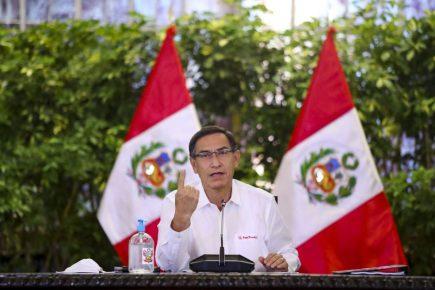 Se extiende la cuarentena | AL VUELO noticias desde Arequipa – Perú 22/05/20