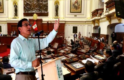 Choque a la vista | AL VUELO noticias desde Arequipa – Perú 19/05/20