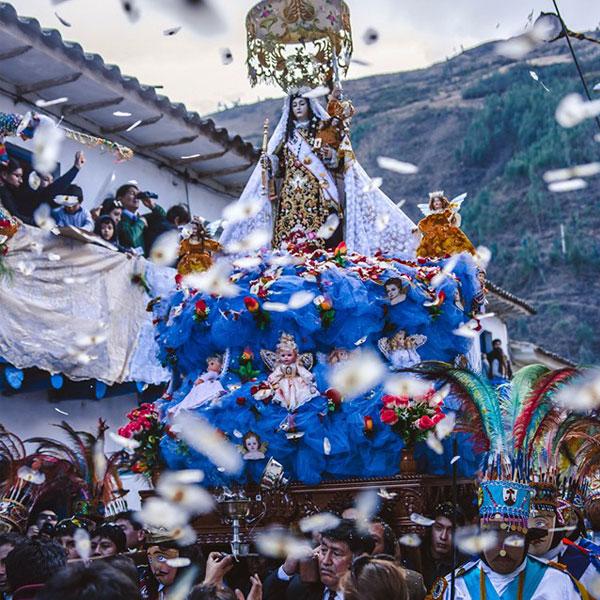 Cusco - turismo