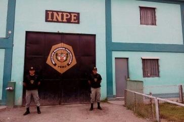 Arequipa: abren investigación al INPE por compra de mascarillas