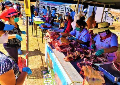 Arequipa: Aquí 17 mercados itinerantes en 10 distritos para esta semana