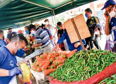 Arequipa: Conoce aquí 6 mercados itinerantes para el fin de semana