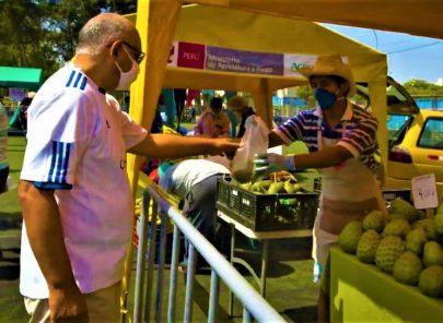 Arequipa: Conoce los mercados itinerantes en 6 distritos, viernes 19 y sábado 20