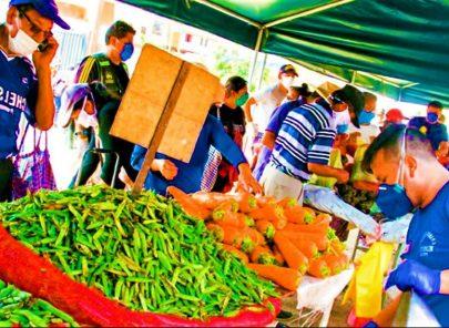 Arequipa: aquí los mercados itinerantes en 5 distritos para fin de semana