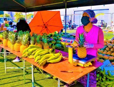 Arequipa: Aquí los mercados itinerantes en tres distritos para esta semana